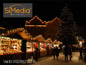 Editorial - Christmas markets